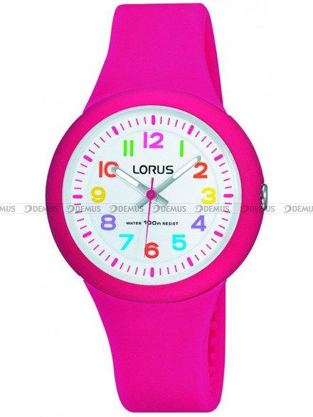 Zegarek dziecięcy Lorus RRX49EX9