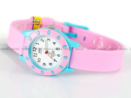 Zegarek dziecięcy Q&Q VQ13J012Y VQ13-012