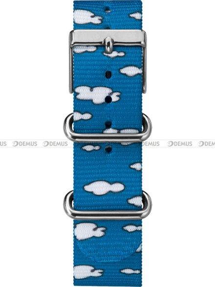 Zegarek dziecięcy Timex Kids Peanuts TW2R41300