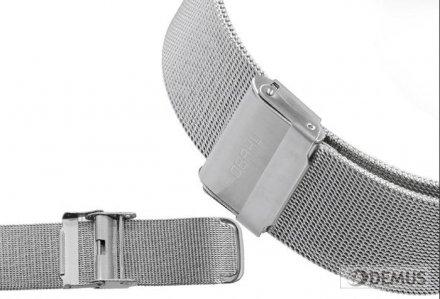 Zegarek męski na bransolecie Obaku V133GCBMC