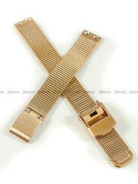 Bransoleta do zegarków Obaku V149L - V149LVVMV1 - 10 mm
