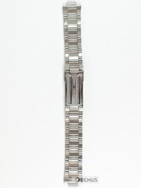 Bransoleta stalowa do zegarka - Condor CC201 - 18 mm