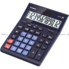 Kalkulator biurowy Casio GR-12-BU