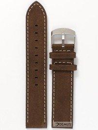 Pasek do zegarka Timex T49874 - P49874 - 20 mm
