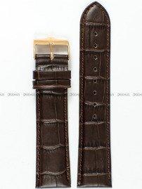 Pasek do zegarka skórzany Atlantic - L397.36.22R - 22 mm