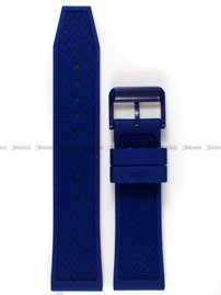 Pasek silikonowy do zegarka Tommy Hilfiger 1791625 - 22 mm