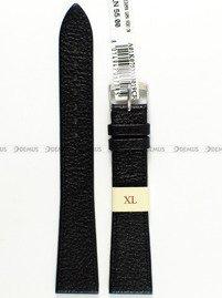 Pasek skórzany XL do zegarka - Morellato A01K0753333019 20mm