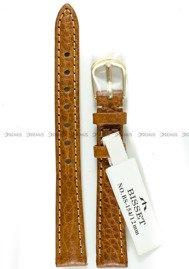 Pasek skórzany do zegarka Bisset - BS-154 - 12 mm
