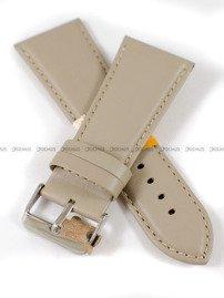 Pasek skórzany do zegarka - Diloy 302EA.30.17 - 30mm