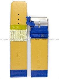 Pasek skórzany do zegarka - Diloy 327.26.16 - 26mm