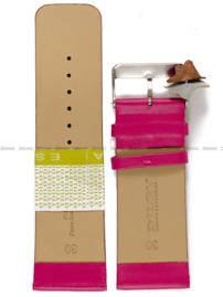 Pasek skórzany do zegarka - Diloy 327.30.14 - 30 mm