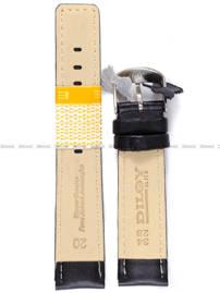 Pasek skórzany do zegarka - Diloy 367.20.1 - 20mm