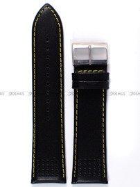 Pasek skórzany do zegarka Lorus - 24 mm