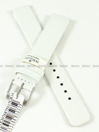 Pasek skórzany do zegarka - Morellato A01X3076875017CR16 - 16 mm