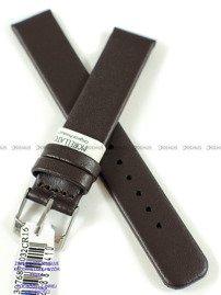 Pasek skórzany do zegarka - Morellato A01X3076875032CR18 - 18 mm