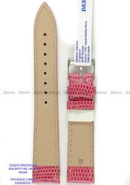 Pasek skórzany do zegarka - Morellato A01X3266773369CR20 - 20 mm