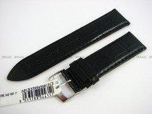Pasek skórzany do zegarka - Morellato A01X3395656019 22mm