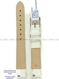 Pasek skórzany do zegarka - Morellato A01X5202875017CR10 - 10 mm