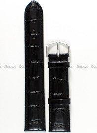 Pasek skórzany do zegarka - Orient FUNA0005B0 UDDFZSB - 20 mm