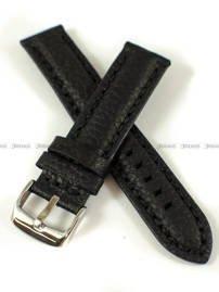 Pasek skórzany do zegarka - Pacific W24.20.1.1 - 20 mm