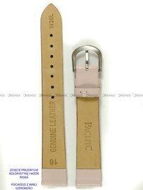 Pasek skórzany do zegarka - Pacific W36L.20.20 - 20 mm