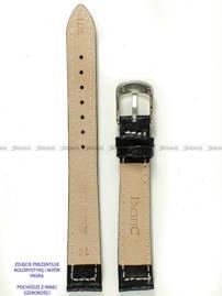 Pasek skórzany do zegarka - Pacific W71.26.1.1 - 26 mm