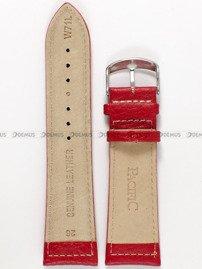 Pasek skórzany do zegarka - Pacific W71L.26.4.7 - 26 mm