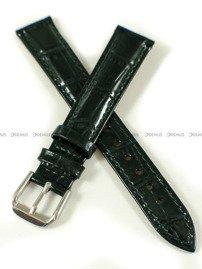 Pasek skórzany do zegarka - Pacific W75.16.9.9 - 16 mm