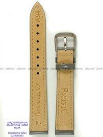 Pasek skórzany do zegarka - Pacific W94.14.61.61 - 14 mm