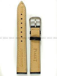Pasek skórzany do zegarka - Pacific W95.16.1.1 - 16 mm