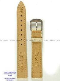Pasek skórzany do zegarka - Pacific W95.22.71.71 - 22 mm
