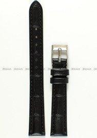 Pasek skórzany do zegarka - Tekla PT55.14.1.1 - 14 mm