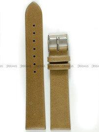 Pasek skórzany do zegarka - Tekla PT8.18.8 - 18 mm