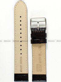Pasek skórzany do zegarka - Orient SER2400BW0 UDEVNSC - 21 mm