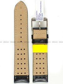 Pasek skórzany wodoodporny do zegarka - Morellato A01U3459237019 22mm