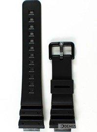 Pasek z tworzywa do zegarków Casio DW-6900 - 16mm
