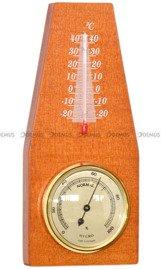 Termometr Higrometr Demus THW-CA-G
