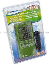 Termometr Terdens 1492-Green