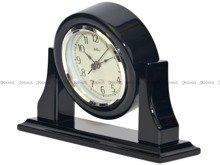 Zegar kominkowy kwarcowy Adler 22138-Black