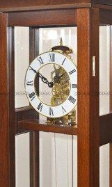 Zegar mechaniczny stojący Adler 10124-Orzech