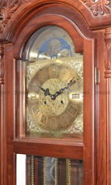 Zegar mechaniczny stojący Demus G0511OR-WA