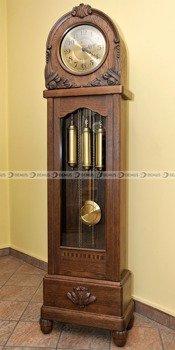 Zegar mechaniczny stojący Hermle Atlas-Gold-CD