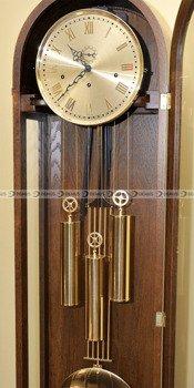 Zegar mechaniczny stojący Lambert-Gold-CD