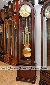 Zegar mechaniczny stojący Lambert-Gold-CH nowoczesny
