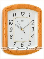 Zegar ścienny 201-ORANGE