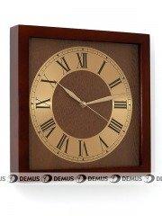 Zegar ścienny Adler 21091-W