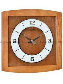Zegar ścienny Adler 21176-OAK