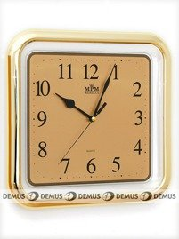 Zegar ścienny E01.2458.80.SW
