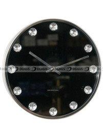 Zegar ścienny ExitoDesign Diamond HS-422DM