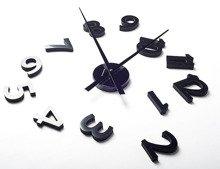 Zegar ścienny ExitoDesign Extender Numbers HS-140BB
